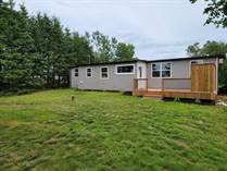 Homes for Sale in New Haven, Prince Edward Island $189,000