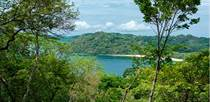 Lots and Land for Sale in Bahia Culebra, Papagayo Gulf, Guanacaste $1,100,000