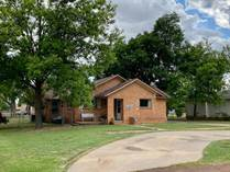 Homes for Sale in Childress, Texas $139,500