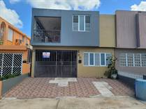Homes for Sale in El Cortijo, Bayamon, Puerto Rico $107,000