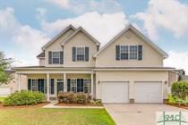 Homes for Sale in Savannah, Georgia $260,000