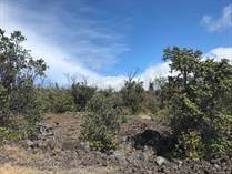 Lots and Land for Sale in Hawaii, OCEAN VIEW, Hawaii $11,000