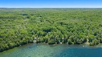 Lots and Land for Sale in Ompah, Ontario $399,900