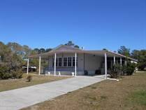 Homes for Sale in Brookridge, Brooksville, Florida $124,300
