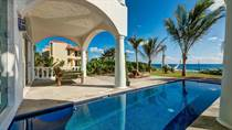Homes for Sale in Beachfront, Akumal, Quintana Roo $1,650,000