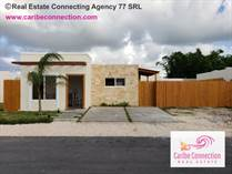Homes for Sale in Bavaro, La Altagracia $92,000