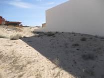 Lots and Land for Sale in La Hacienda, San Felipe, Baja California $40,000