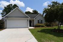 Homes for Sale in River Ridge, Leland, North Carolina $125,000