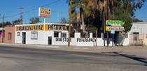 Commercial Real Estate for Sale in Calle 13, Puerto Penasco, Sonora $330,000