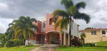 Homes for Sale in Sector La Sierra, Moca, Puerto Rico $249,000