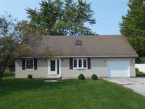 Homes Sold in Northwest Findlay, Findlay, Ohio $159,000