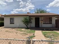 Homes for Sale in Douglas, Arizona $126,000