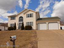 Homes for Sale in Pennsylvania, Dickson City, Pennsylvania $223,500