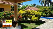 Homes for Sale in Costa Azul, Cabarete, Puerto Plata $265,000