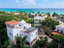 Homes for Sale in Playacar Phase 1, Playa del Carmen, Quintana Roo $1,200,000