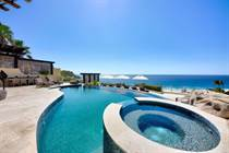 Homes for Sale in Pedregal, Cabo San Lucas, Baja California Sur $4,900,000