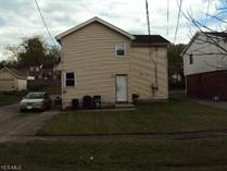 Commercial Real Estate for Sale in Girard, Ohio $58,500