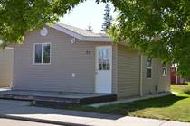 Homes for Rent/Lease in Arrowwood, Alberta $700 monthly
