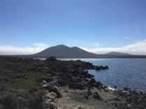 Lots and Land for Sale in San Quintin Bay, San Quintin, Baja California $25,000
