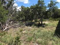 Lots and Land for Sale in Canyon Lake Shores, Canyon Lake, Texas $34,000