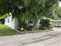 Homes for Sale in Westgate Community, Largo, Florida $48,000