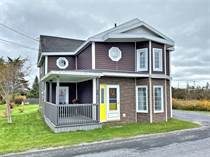 Homes for Sale in Bay Roberts, Newfoundland and Labrador $184,900