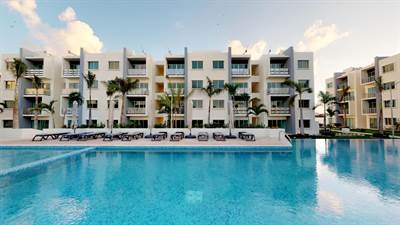 BEAUTIFUL APARTMENTS FOR SALE IN CANCÚN, AREA OF GREAT GAIN