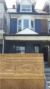 Brand New 1 Bedroom Unit In Triplex! Central Toronto At Weston!