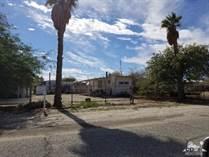 Homes for Sale in California, Salton Sea Beach, California $35,000