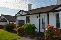 Condos Sold in Parksville, British Columbia $244,900
