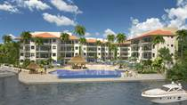 Homes for Sale in Marina Front, Puerto Aventuras, Quintana Roo $320,000