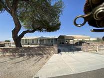 Homes for Sale in Foothills, Fortuna Foothills, Arizona $158,500