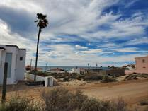 Lots and Land for Sale in Las Conchas, Puerto Penasco/Rocky Point, Sonora $35,000