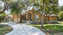 Homes for Sale in Spring Branch, Texas $399,900