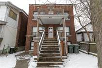 Multifamily Dwellings for Sale in City Centre West, Windsor, Ontario $475,000