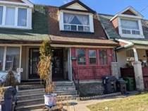 Homes for Sale in Bloordale Village, Toronto, Ontario $1,199,000