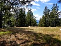 Lots and Land for Sale in Uplands/ Redlands, Penticton, British Columbia $599,000