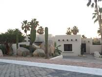 Homes for Rent/Lease in Santa Carmela, Cabo Bello, Baja California Sur $2,400 monthly