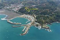 Lots and Land for Sale in Quepos, Puntarenas $549,000