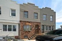 Homes for Sale in Philadelphia, Pennsylvania $180,000