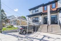 Homes for Sale in Quebec, Montréal-Nord, Quebec $769,000