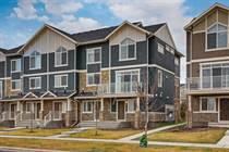 Condos Sold in Evanston, Calgary, Alberta $295,000