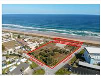 Lots and Land for Sale in Ormond Beach, Florida $750,000