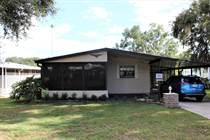 Homes Sold in Tropical Acres Estates, Zephyrhills, Florida $45,000