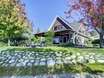 Farms and Acreages for Sale in Naramata, Penticton, British Columbia $2,099,000