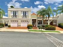 Homes for Sale in Estancias de Torrimar, Guaynabo, Puerto Rico $915,000