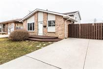 Homes Sold in Forest Glade, Windsor, Ontario $299,000