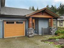 Homes Sold in Sunriver, VICTORIA, BC, British Columbia $475,000