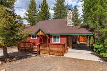 Homes for Sale in Big Bear Lake, California $309,900