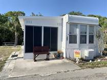 Homes Sold in Saint James City, Florida $16,900